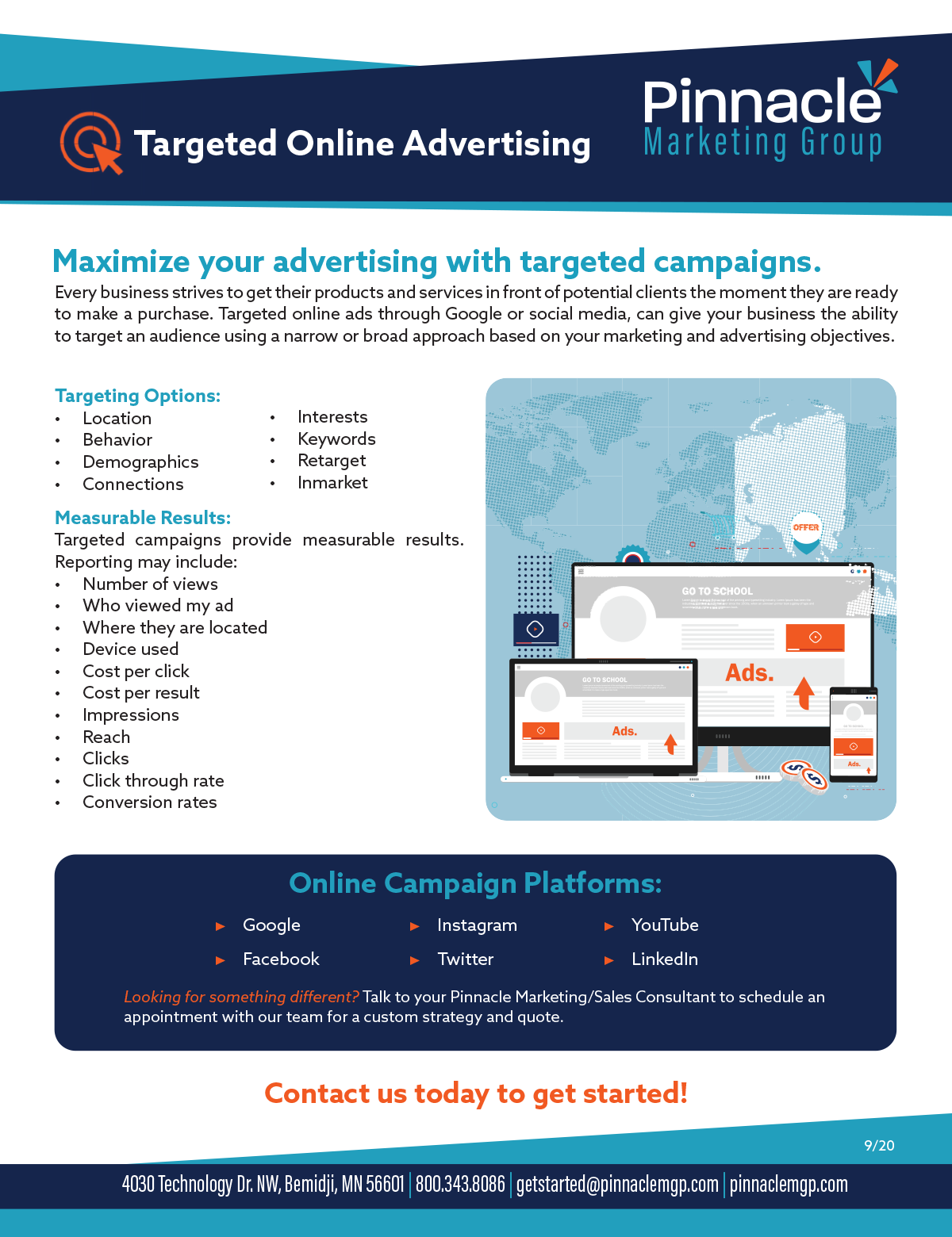 Targeted Online Advertising_Preview