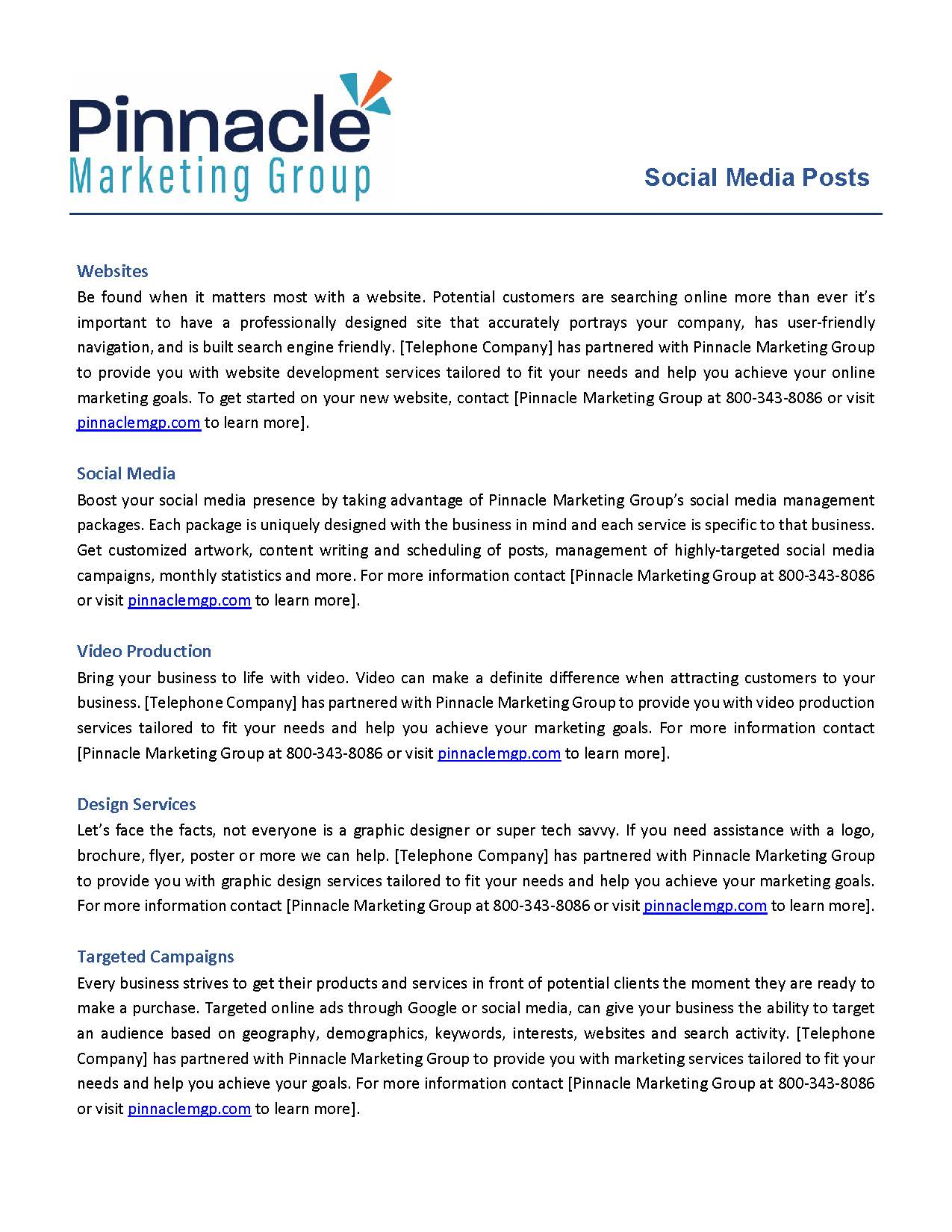 Social Media Suggested Wording_tn
